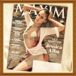 Maxim Magazine, September 2014, Get Seduced by Jessica Alba. Models & Bottles Full-Throttle. Maxim's Guide to New York. Goldfinger Turns 50. 0 - 60 in 3 Seconds. Racing Goes Electric!