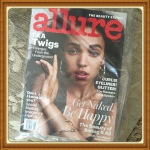 Allure Magazine, May 2016, Get Naked, Be Happy. The Beauty of Baring it All, FKA Twigs Emerges From The Underground
