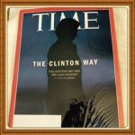 Time Magazine - The Clinton Way - March 23, 2015