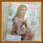 InStyle Magazine, August 2016, Priyanka Chopra