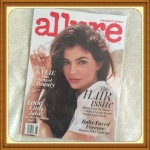 Allure Magazine, August 2016, Kylie Jenner